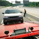 Sandy Springs Towing Service